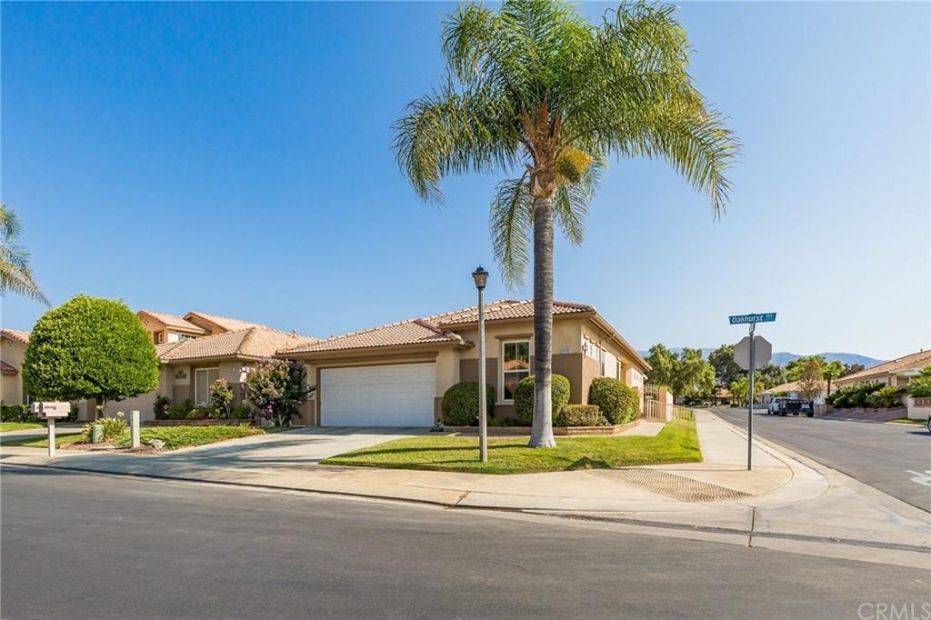 Pending | 4884 Oakhurst Avenue Banning, CA 92220 1