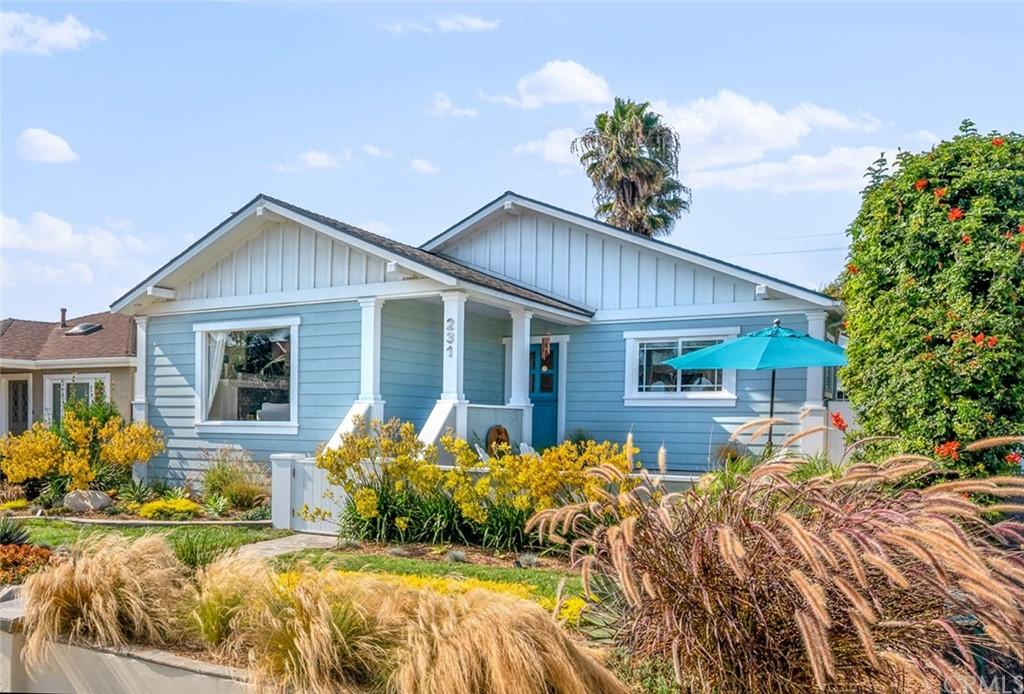 Active | 231 Avenue D Redondo Beach, CA 90277 1