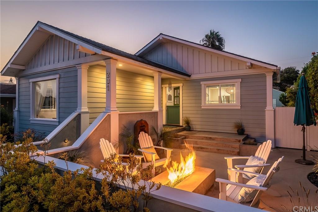 ActiveUnderContract | 231 Avenue D Redondo Beach, CA 90277 2