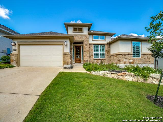 Active Option | 21907 RUGGED HILLS San Antonio, TX 78258 0
