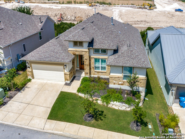 Active Option | 21907 RUGGED HILLS San Antonio, TX 78258 1
