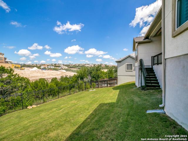 Active Option | 21907 RUGGED HILLS San Antonio, TX 78258 26