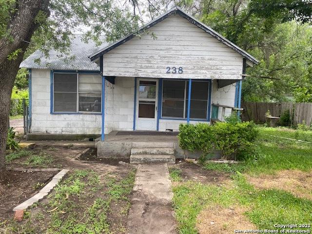 Pending   238 PRICE AVE San Antonio, TX 78211 0