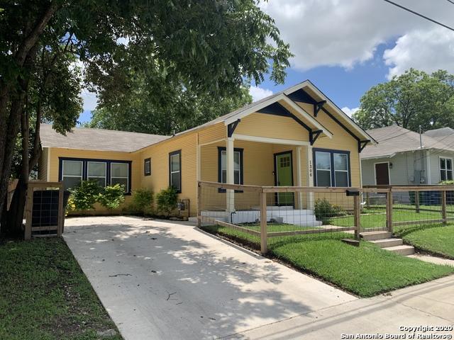 Off Market | 1306 DAWSON ST San Antonio, TX 78202 0