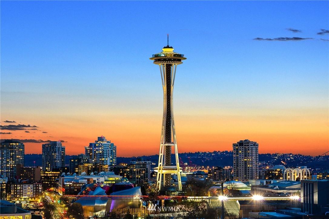 Sold Property   2366 Franklin Avenue E #A Seattle, WA 98102 22