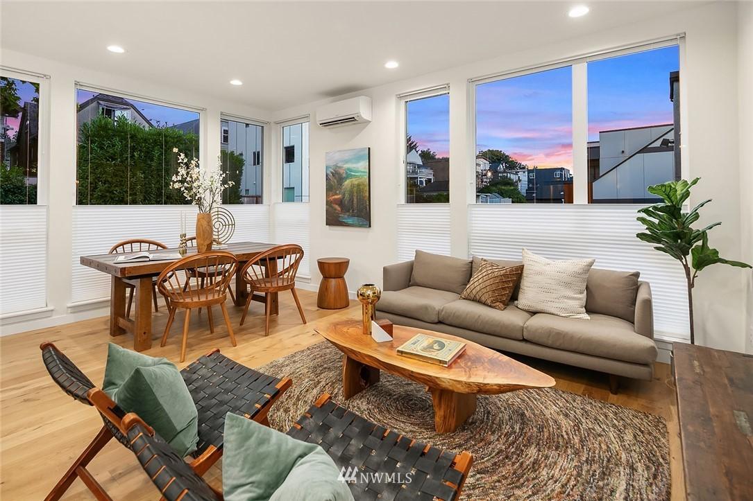 Sold Property   2366 Franklin Avenue E #A Seattle, WA 98102 1