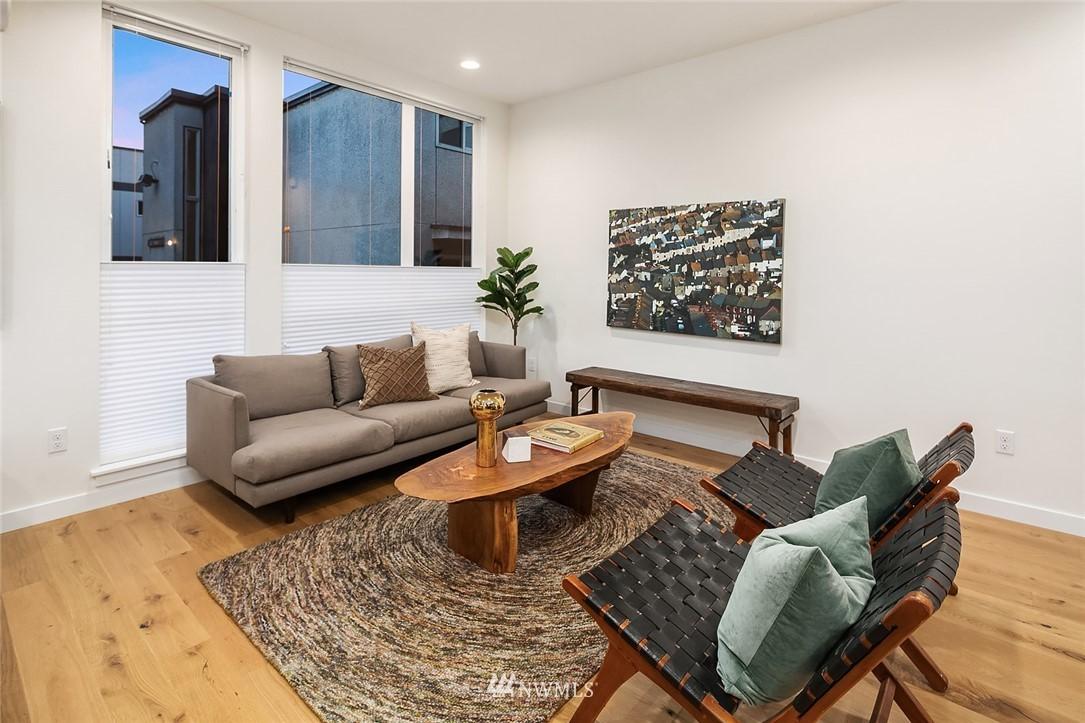 Sold Property   2366 Franklin Avenue E #A Seattle, WA 98102 3