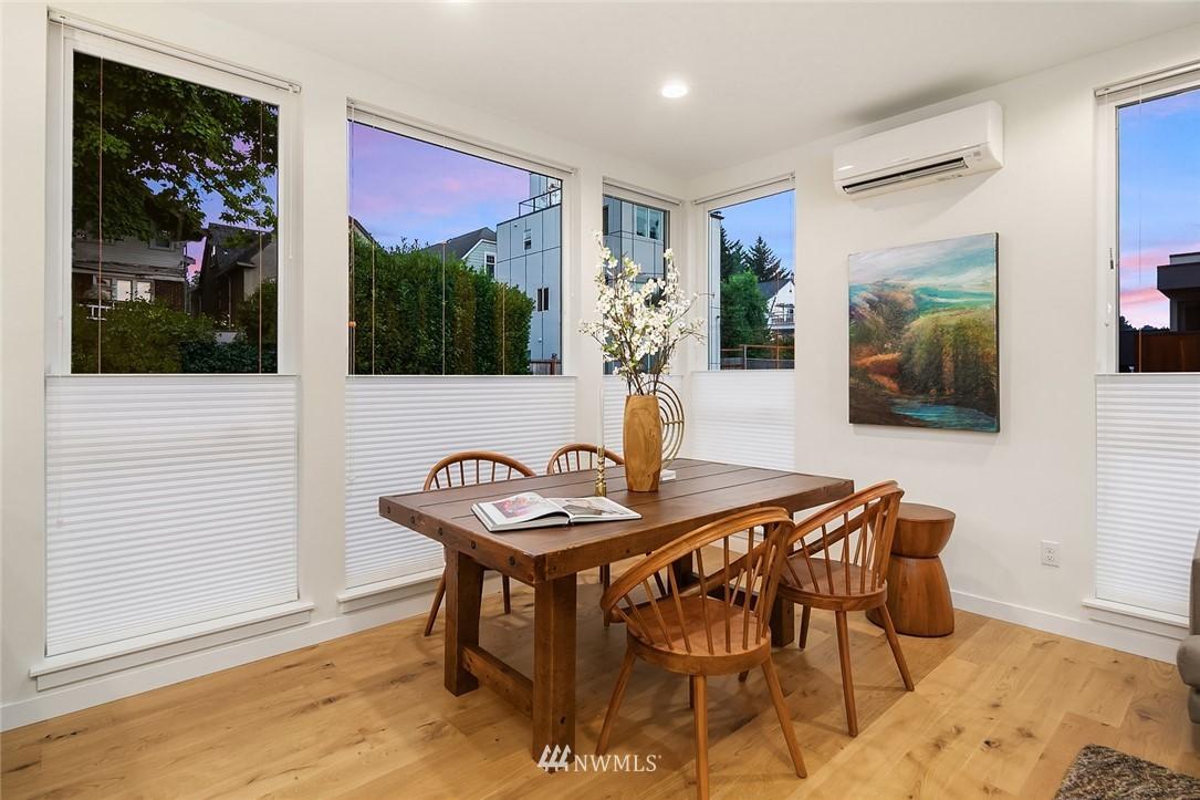 Sold Property   2366 Franklin Avenue E #A Seattle, WA 98102 4