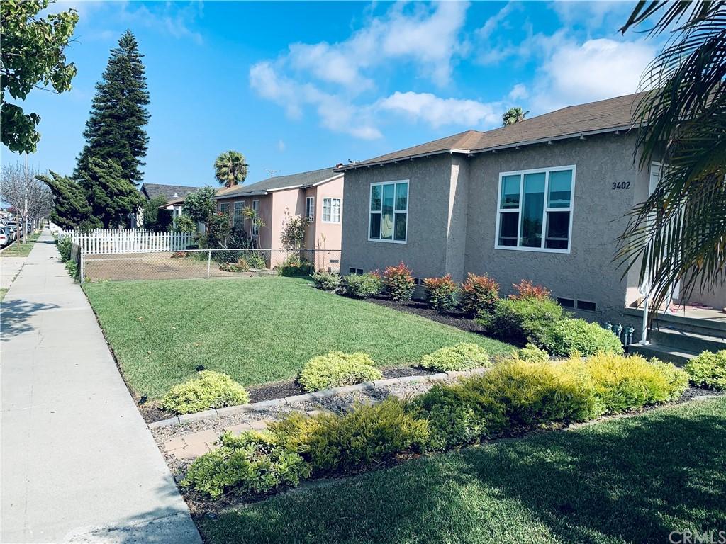 Active | 3402 Artesia Boulevard Torrance, CA 90504 4