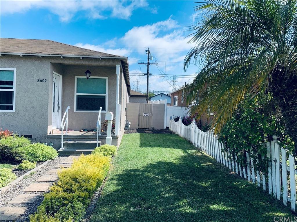 Active | 3402 Artesia Boulevard Torrance, CA 90504 8