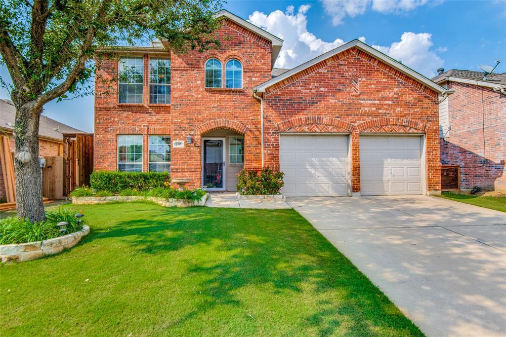 Sold Property | 1317 Cardinal Way Aubrey, Texas 76227 0
