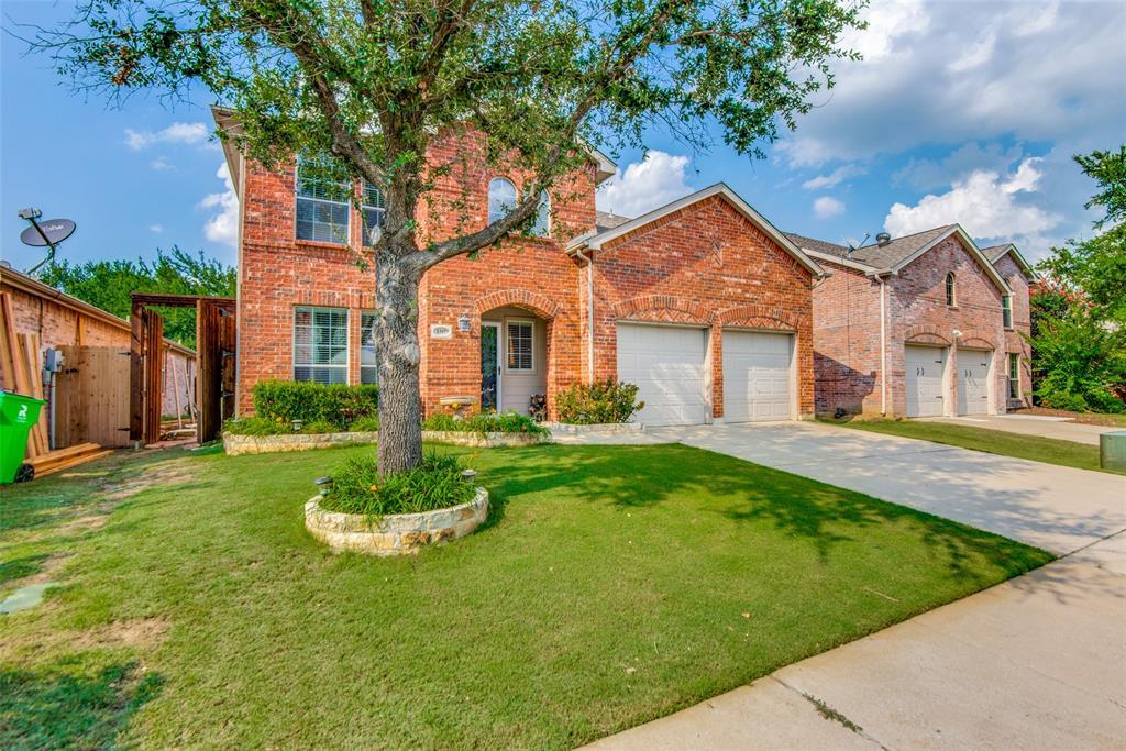 Sold Property | 1317 Cardinal Way Aubrey, Texas 76227 1