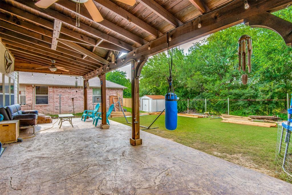 Sold Property | 1317 Cardinal Way Aubrey, Texas 76227 23