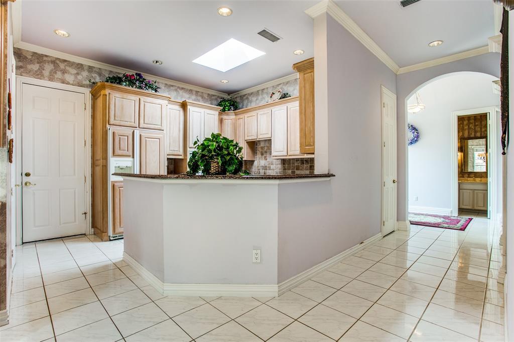Active | 1001 Villa Drive Fort Worth, Texas 76120 11