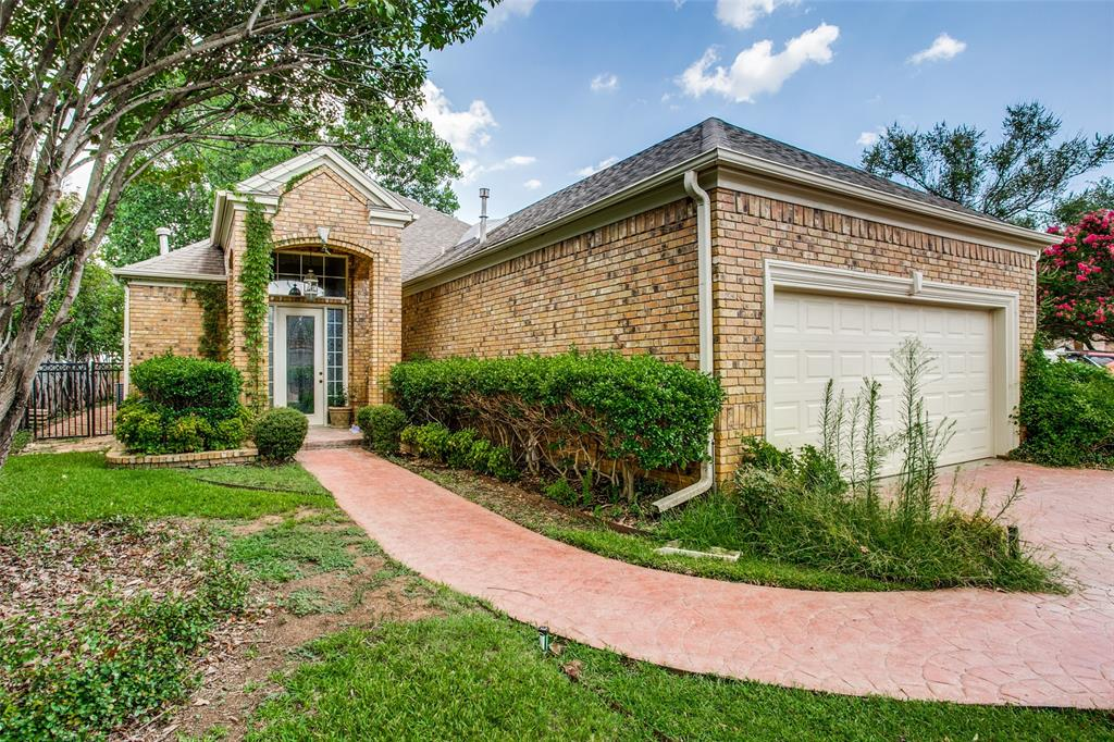 Active | 1001 Villa Drive Fort Worth, Texas 76120 2