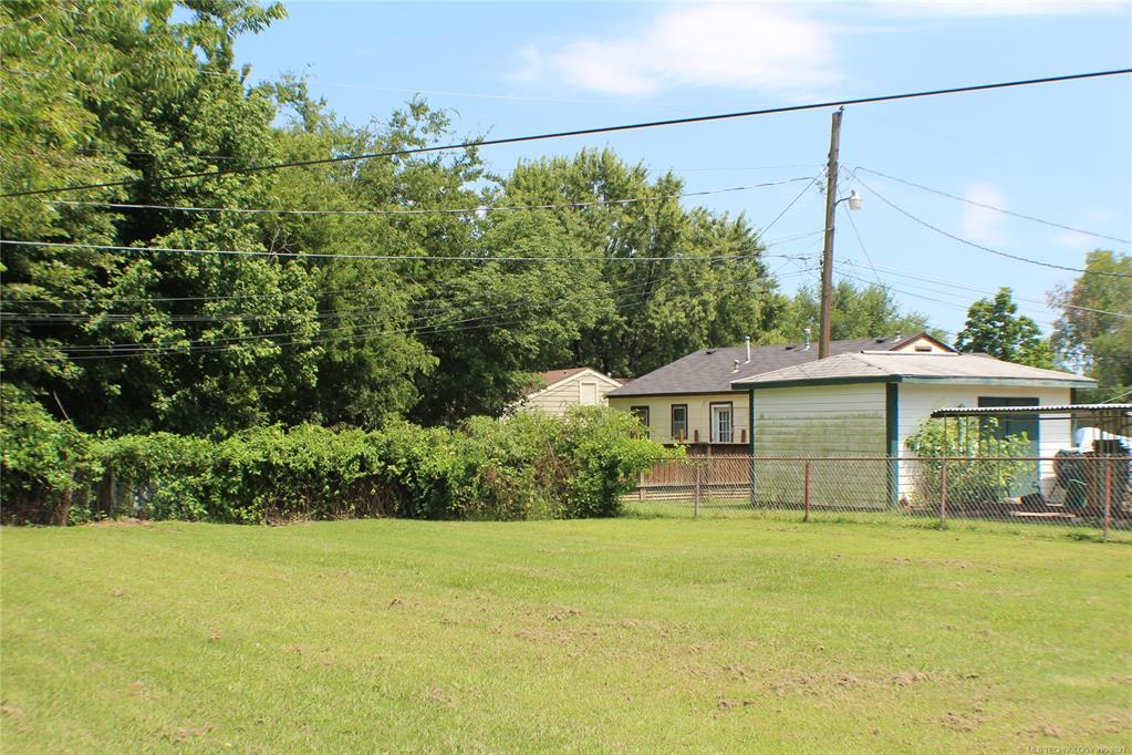 Off Market | 3745 S 26th West Avenue Tulsa, Oklahoma 74107 19
