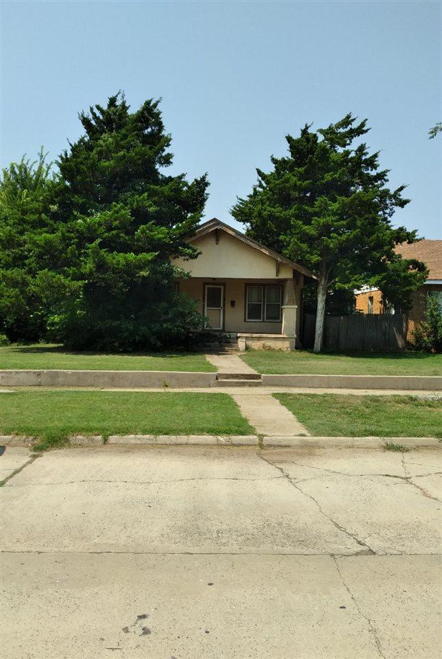 Active   1507 7th Street Woodward, OK 73801 0