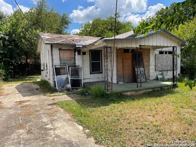 Active   904 ELDORADO ST San Antonio, TX 78225 0