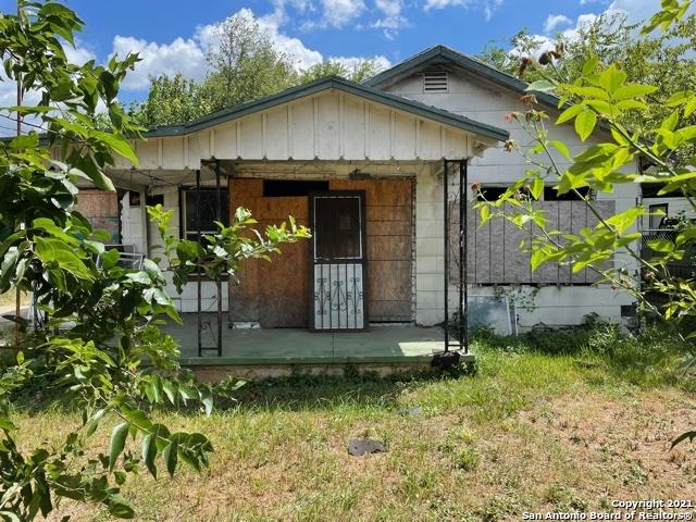 Active   904 ELDORADO ST San Antonio, TX 78225 1