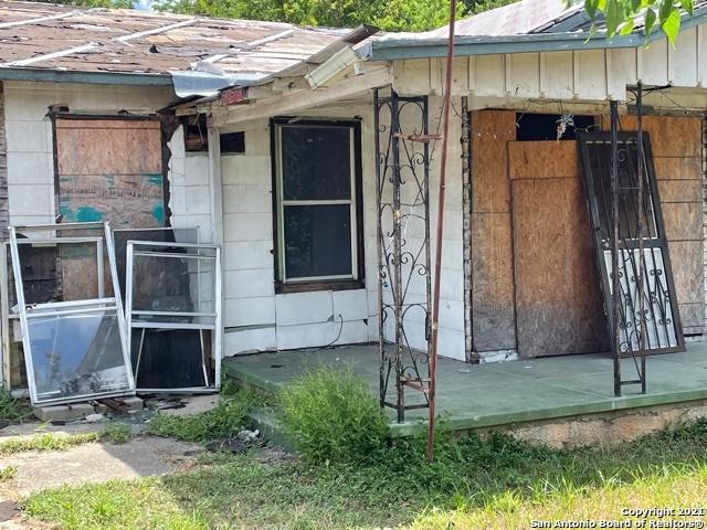 Active   904 ELDORADO ST San Antonio, TX 78225 2