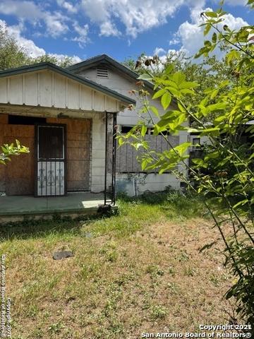 Active   904 ELDORADO ST San Antonio, TX 78225 3