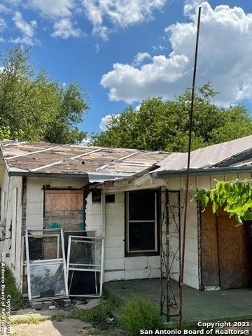 Active   904 ELDORADO ST San Antonio, TX 78225 5