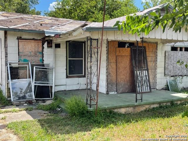 Active   904 ELDORADO ST San Antonio, TX 78225 6