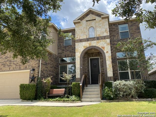 Off Market | 3430 MARLARK PASS San Antonio, TX 78261 1