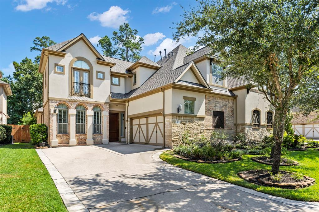 Active   95 S Knights Crossing Drive The Woodlands, Texas 77382 0