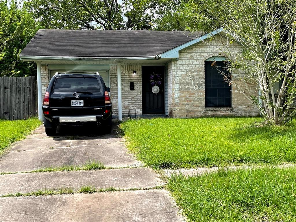 Active   11810 Bay Cedar Drive Houston, Texas 77048 5