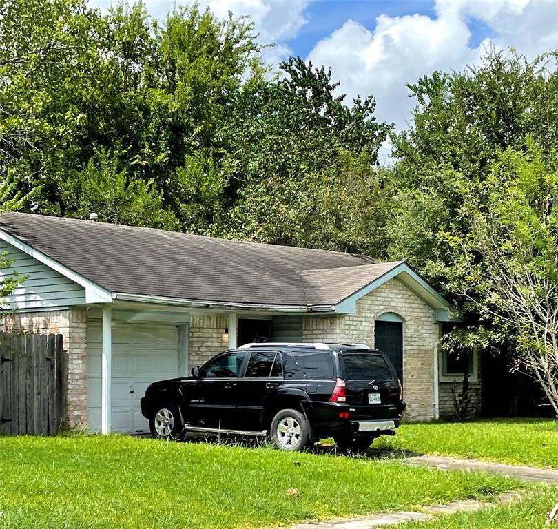 Active   11810 Bay Cedar Drive Houston, Texas 77048 6