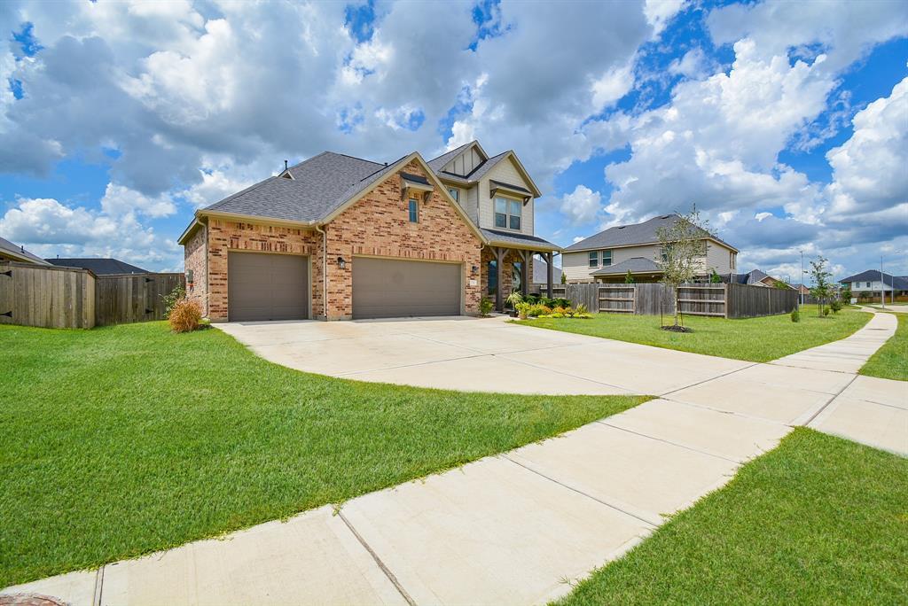 Off Market | 1714 Pickford Knolls Lane Katy, Texas 77423 2