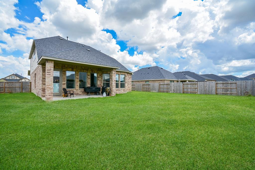 Off Market | 1714 Pickford Knolls Lane Katy, Texas 77423 34