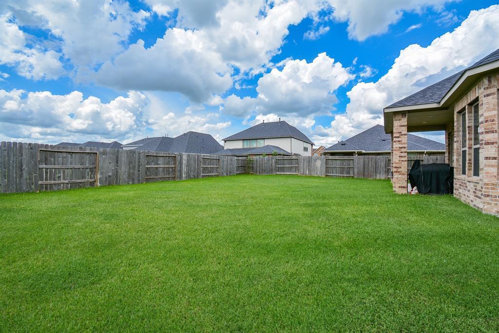 Off Market | 1714 Pickford Knolls Lane Katy, Texas 77423 36