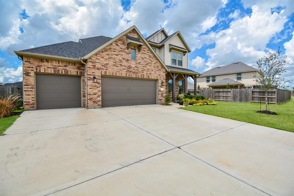 Off Market | 1714 Pickford Knolls Lane Katy, Texas 77423 3