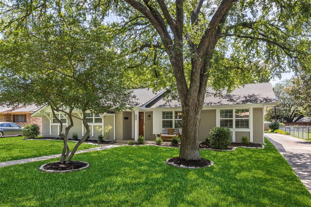 Pending | 3132 Jubilee Trail Dallas, Texas 75229 2