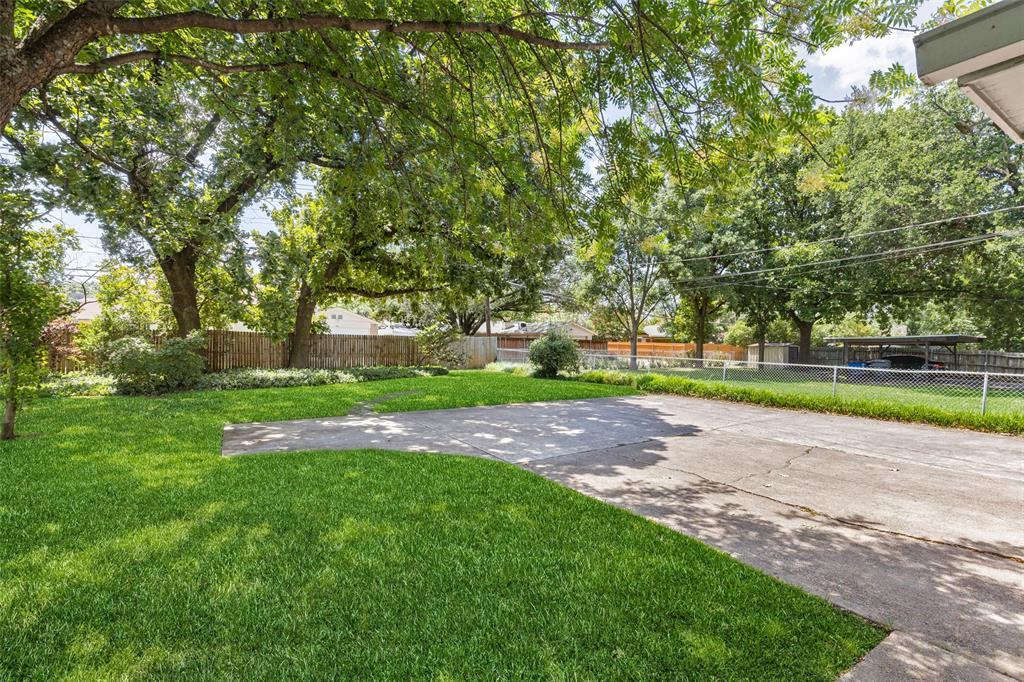Pending | 3132 Jubilee Trail Dallas, Texas 75229 37