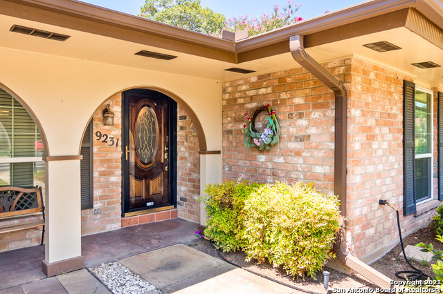 Off Market   9231 POWHATAN DR #NONE San Antonio, TX 78230 2