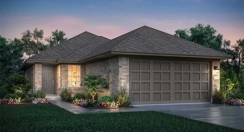 Active | 1607 Oleander Greens Drive Conroe, Texas 77301 0