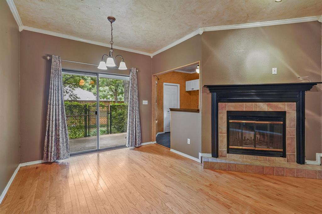 Sold Property   4522 Forestgate Circle Arlington, Texas 76017 13