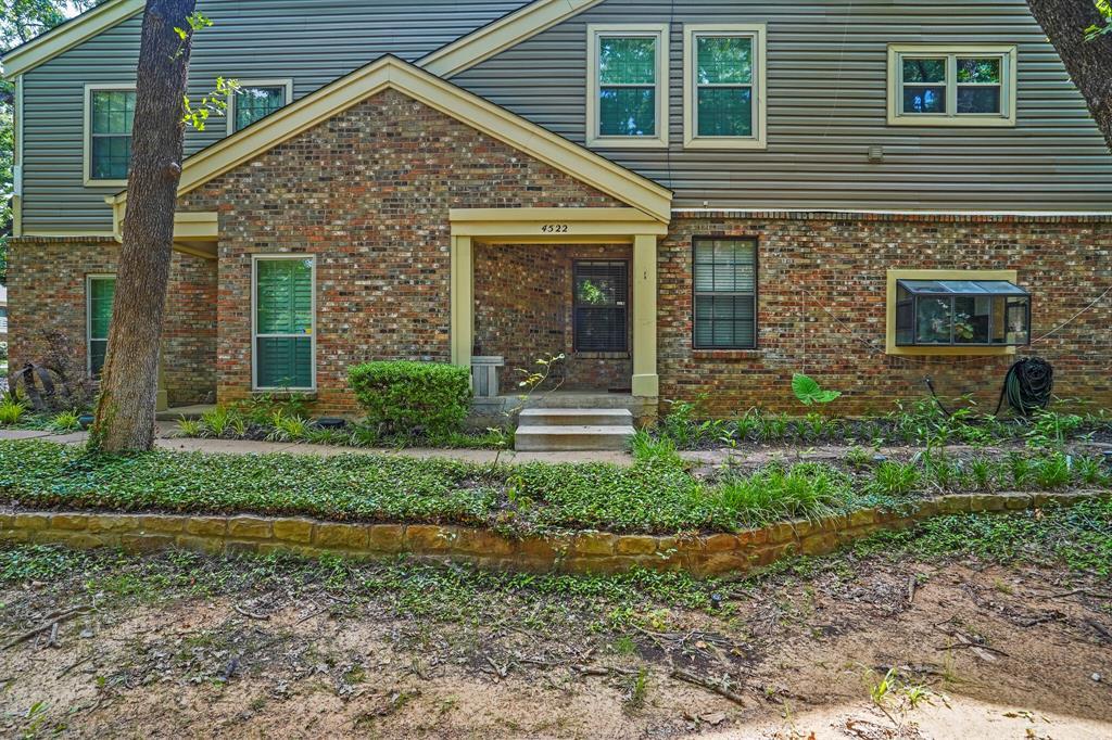 Sold Property   4522 Forestgate Circle Arlington, Texas 76017 4