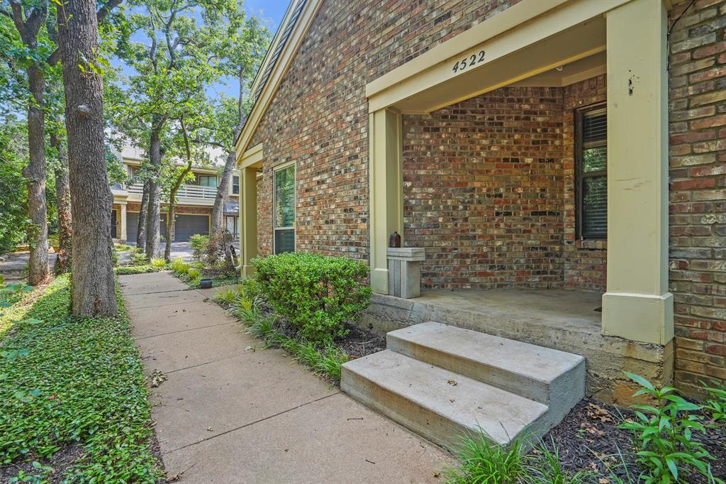 Sold Property   4522 Forestgate Circle Arlington, Texas 76017 5