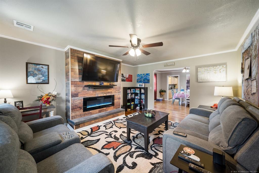 Off Market | 15609 N 141st East Avenue Collinsville, Oklahoma 74021 9