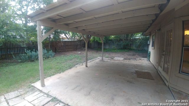 Off Market | 3335 JENKINS DR San Antonio, TX 78247 28