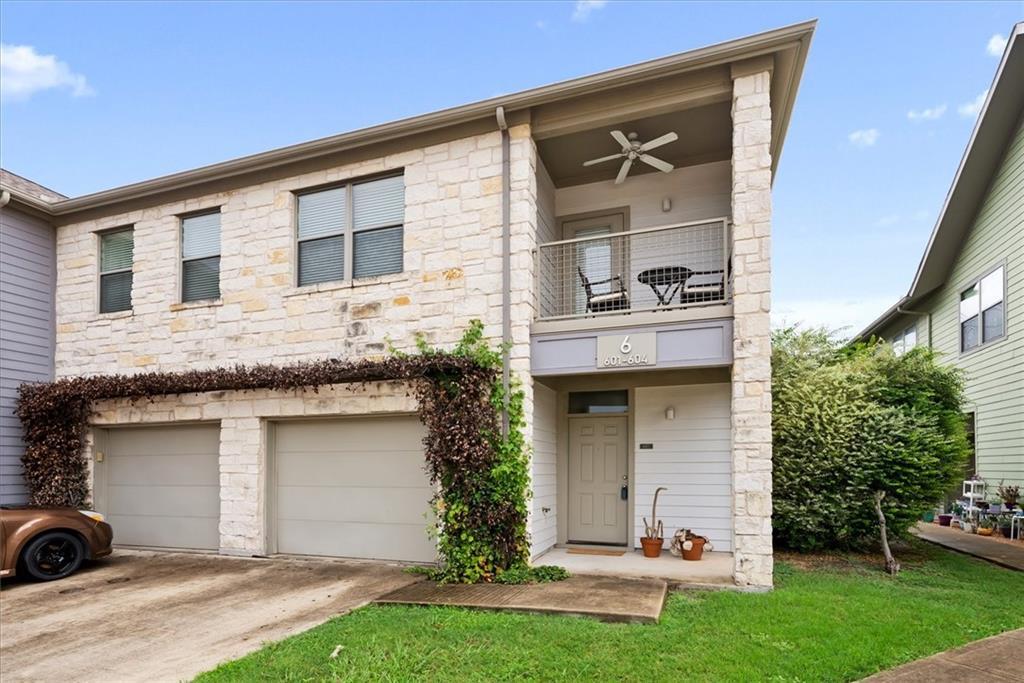 Closed | 1201 Grove Boulevard #601 Austin, TX 78741 22