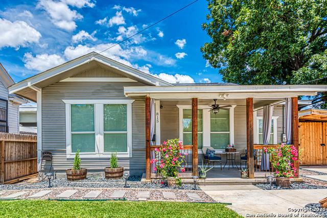 Off Market | 815 E QUINCY ST San Antonio, TX 78215 2