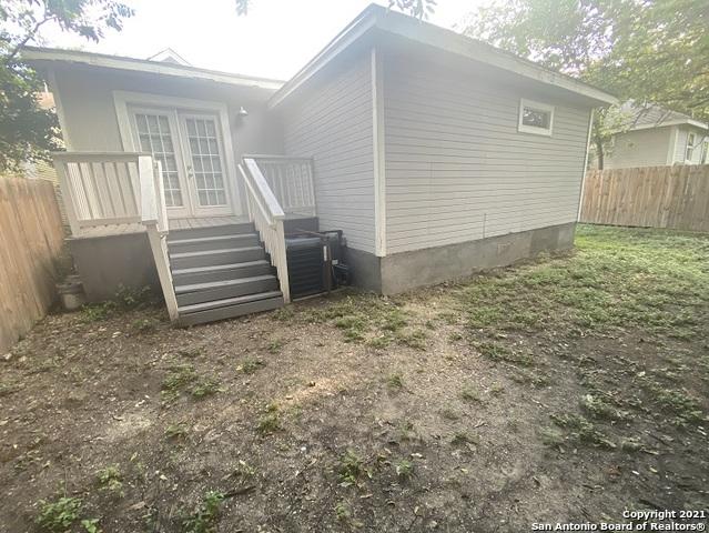 Active | 804 NEVADA ST San Antonio, TX 78203 22