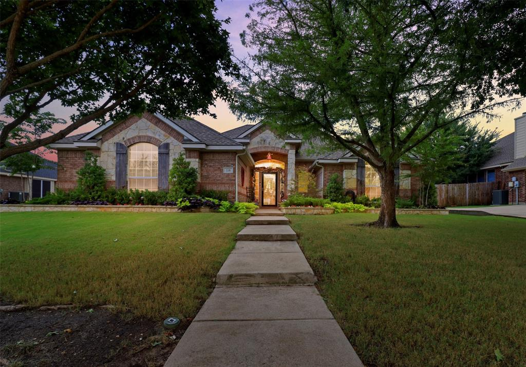 Pending | 118 Indian Paint Drive Justin, Texas 76247 0