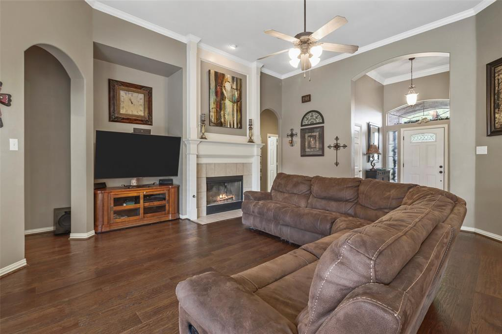 Pending | 118 Indian Paint Drive Justin, Texas 76247 17