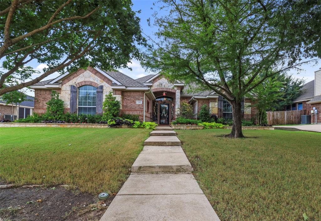 Pending | 118 Indian Paint Drive Justin, Texas 76247 1